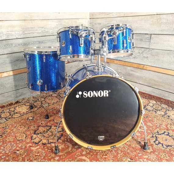 Sonor Force 3007 22,10,12,16