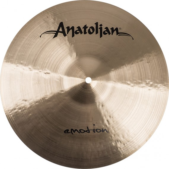 ride Anatolian Emotion 22""