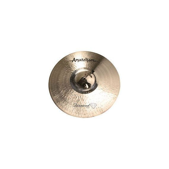 hi hat Anatolian Diamond 13""