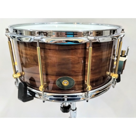snare Noble & Cooley Walnut