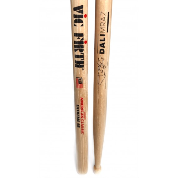 Vic Firth 5Bextreme signature