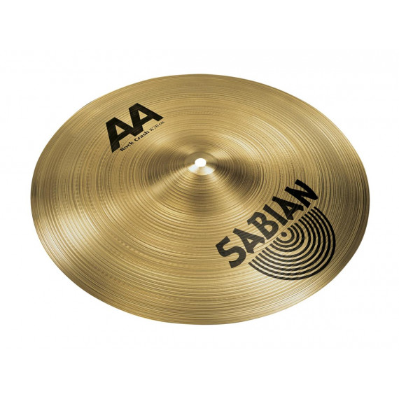 crash Sabian AA 16""