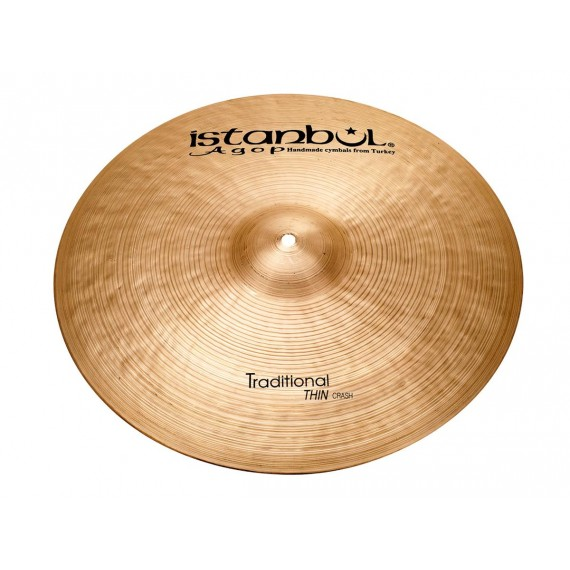 crash Istanbul Traditional 14""