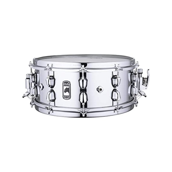"""snare Black Panther Cyrus 14""""x6"""""""